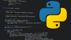 Imágen de Curso Python - APIs con Flask