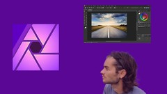 Learn Affinity photo for photo editing, montage and graphic document creation