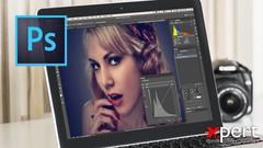 Curso Adobe Photoshop CC Máster: De Básico a Profesional. New 2021