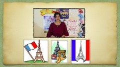 Learn to speak French language from scratch-Part 1