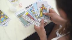 Curso Master en Tarot Terapéutico - Arcanos Mayores - Tarot Rider