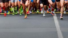 52 Marathons in 52 Weeks