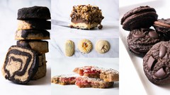 Cookie Masterclass: A Complete Guide to Vegan Cookies