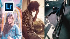 Learn how to define your style and utilize presets to improve your workflow!