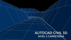 Imágen de AutoCAD CIVIL 3D