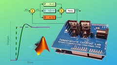 Imágen de Sistemas de Control Implementado en Arduino