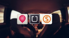 Be a Richer and Higher Rated Uber, Lyft, or Sidecar Driver