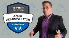 Imágen de Azure Administrator - AZ 104 - En Español - Actualizado 2021