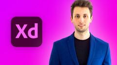 Learn Adobe XD essentials for UI/UX Design (2020) - UdemyFreebies.com