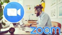 Zoom Videokonferenz: Online Meeting für das Home-Office 2020