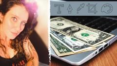 Graphic Design - Passive Income Downloads & Self Publishing - UdemyFreebies.com