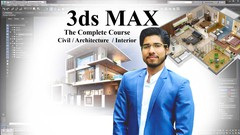 Complete 3ds Max Course in Hindi