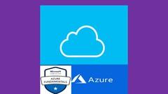 Imágen de Exámenes de práctica: AZ-900 Fundamentos de Azure
