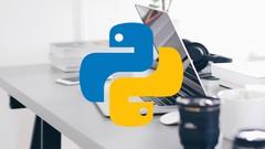 Python Programming Beyond The Basics & Intermediate Training - UdemyFreebies.com