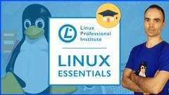 Imágen de Certificación LPI Linux Essentials: Temario oficial completo