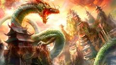 Reiki Dragon Course