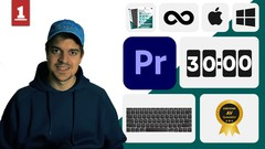Introducing Premiere Pro for Beginners