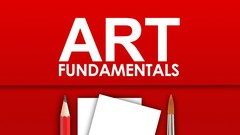 Learn the principles underlying how to draw, how to paint and how to communicate visually.