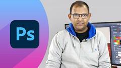Adobe Photoshop CC 2021 Essentials for beginners - UdemyFreebies.com