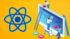 Mastering React With Interview Questions,eStore Project-2021