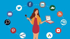 Digital Marketing & SEO Training (beginner to advanced) 2021 - UdemyFreebies.com