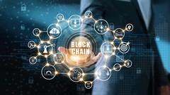 Blockchain :  certified blockchain solution architect