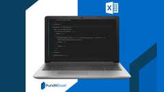 Microsoft Excel VBA - Solving Complex Problems Using Basics - UdemyFreebies.com
