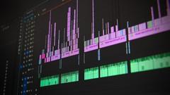 Vfx compositing using Adobe Premiere CC