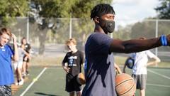 Basketball for Beginners