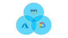 AWS vs Azure vs GCP: A Brief Comparison [by PKV] | [LQ] - UdemyFreebies.com