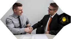 Bewerbungstraining mit Profitechniken -Verkaufe dich optimal - KostenloseKurse.com