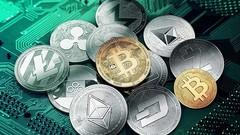 Imágen de Bitcoin y Blockchain para la vida real