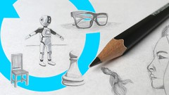 How to Draw 101: BASIC DRAWING SKILLS & Sketching Course