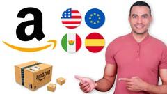 Imágen de Amazon FBA 2021 - Conviértete en un Vendedor Exitoso Ya!