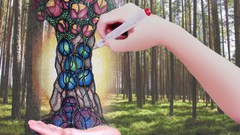Kickstart your Goal/s or Project/s with a Neurographic Tree