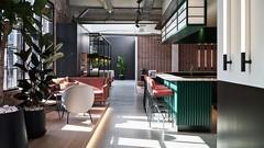 Curso Diseño y Decoración de Ambientes y Espacios Interiores