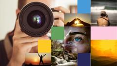 Curso Curso de fotografía digital CON PRÁCTICAS. De novato a pro