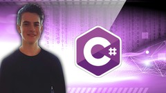 C# .NET tutorial for complete beginners - Masterclass in 3h - UdemyFreebies.com