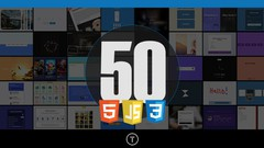 50 Projects In 50 Days - HTML, CSS & JavaScript