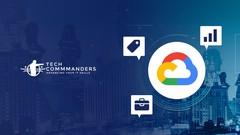 Google Cloud Digital Cloud Leader Certification Crash Course