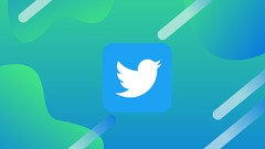 Twitter Marketing Meisterkurs - lerne Twitter Marketing - KostenloseKurse.com