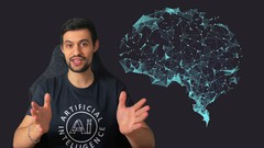 Imágen de Inteligencia Artificial y Deep Learning desde cero en Python