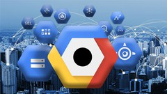 Imágen de Google Cloud Platform - Practico
