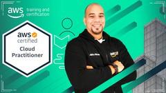 Curso AWS Certified Cloud Practitioner 2021 en Español