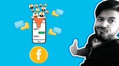 Imágen de Marketing en Facebook Ads - Leads /Clientes Potenciales 2021