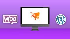 Imágen de Crea tu tienda online con woocommerce & WordPress desde Cero