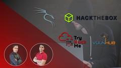 Imágen de Ethical Hacking Profesional desde 0 a Avanzado, con Práctica