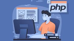 Imágen de Master en PHP Moderno 7 y 8 POO, PDO, Mysql, SQL, PostgreSQL