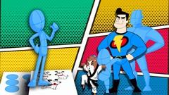 Imágen de Curso de dibujo cartoon