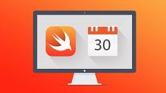 30 Days of Swift: Learn the Basics & Build an iOS App.
